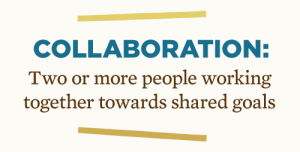 collaboration-definition