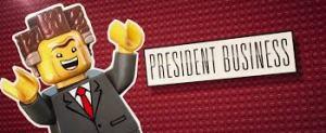 President Business 2