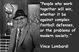 lombardi work together
