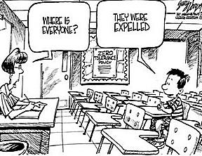 School-Discipline